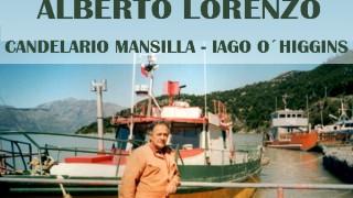 Alberto Lorenzo ok