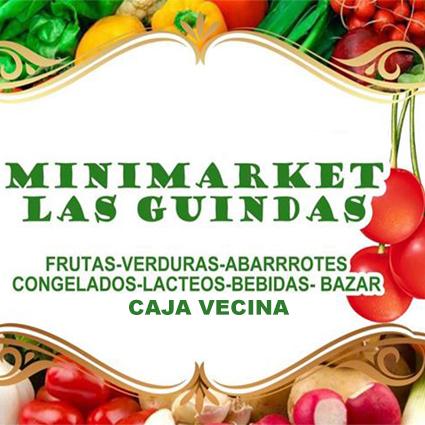 Minimarket Las Guindas