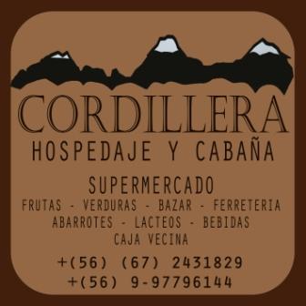 CORDILLERA 2