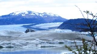 Glaciar Steffens
